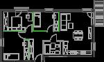 Mieszkanie A15