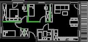 Mieszkanie A1