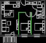 Mieszkanie A23