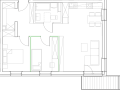 Mieszkanie A3